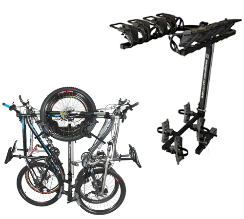 SWAGMAN JACKKNIFE 4 BIKE