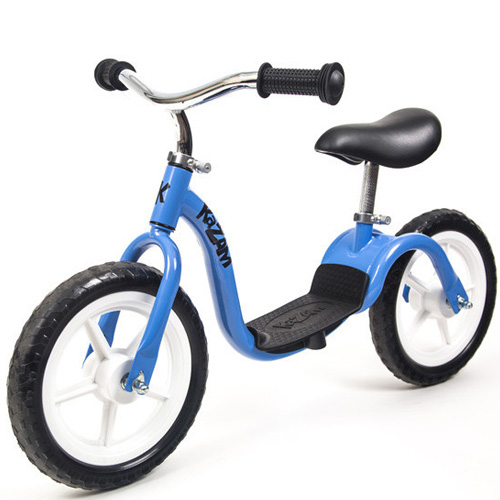 KAZAM VE2 BLUE BALANCE BIKE