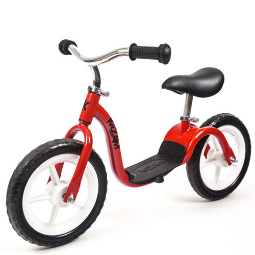 KAZAM VE2 RED BALANCE BIKE