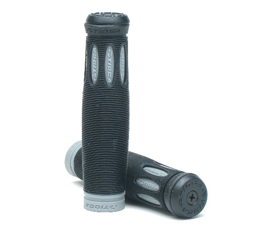 H/BAR GRIPS MTB TIOGA MUSHY